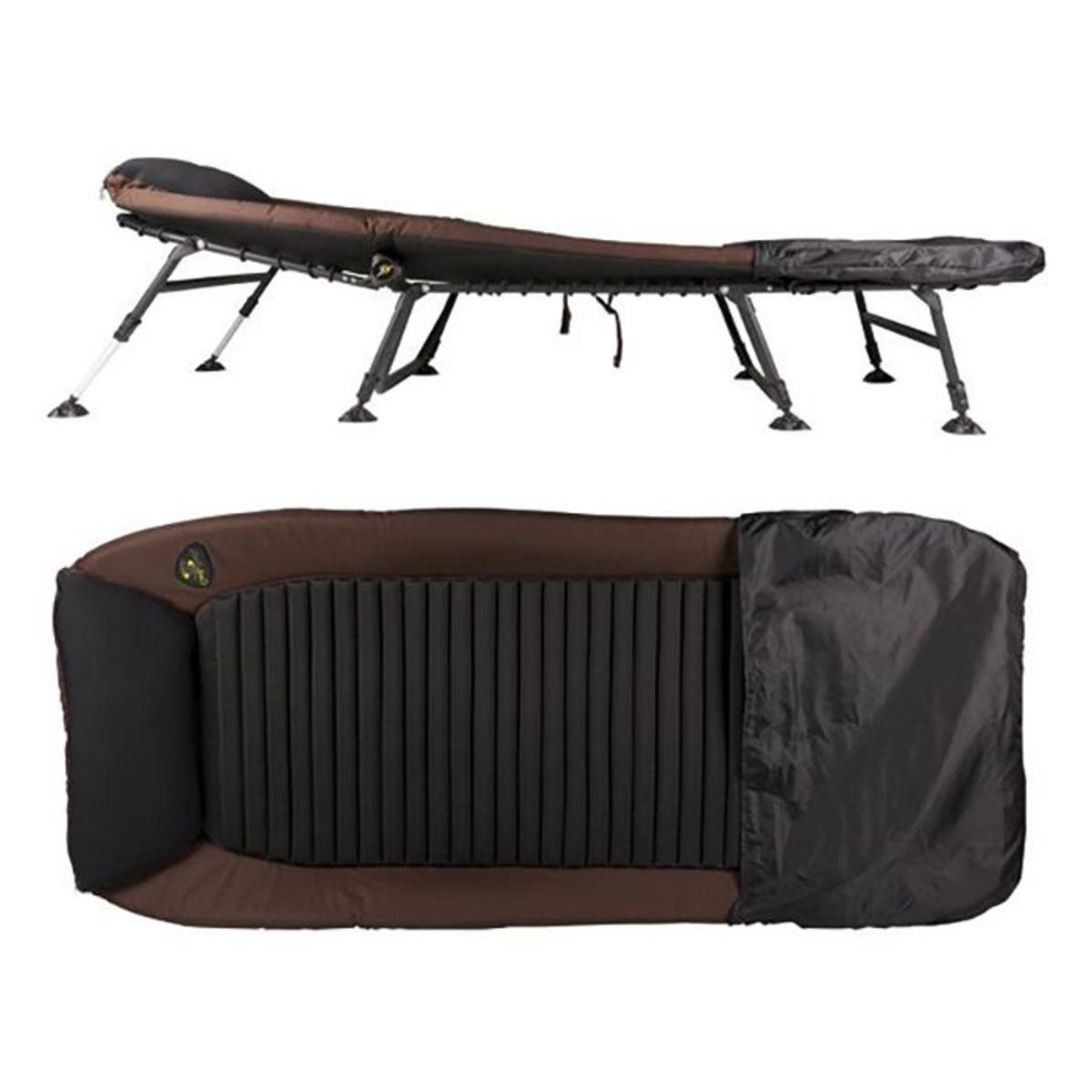 Carp Spirit Kolossal Double Bed Chair - 15 kg - 210x120 cm