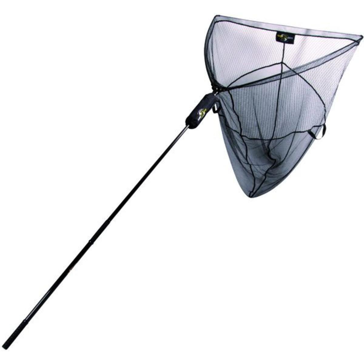 Carp Spirit Landing Net Deluxe - Landing Net Deluxe - 112x120 cm
