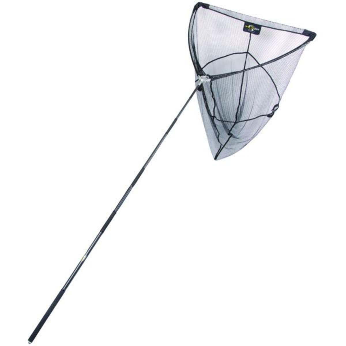 Carp Spirit Landing Net Foldable - Landing Net Foldable - 112x120 cm