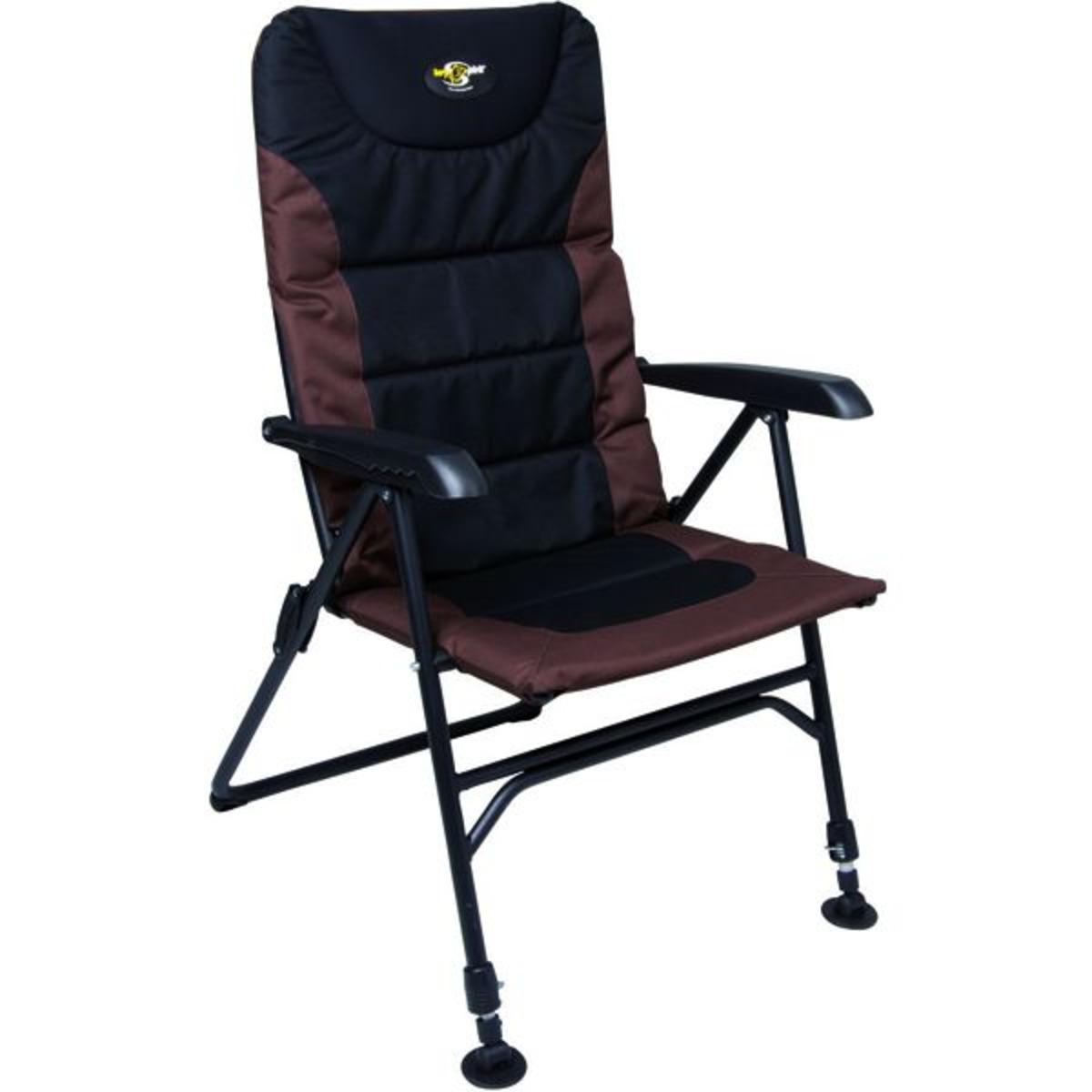 Carp Spirit Relax Chair - 5.50 kg - 100x40x50 cm