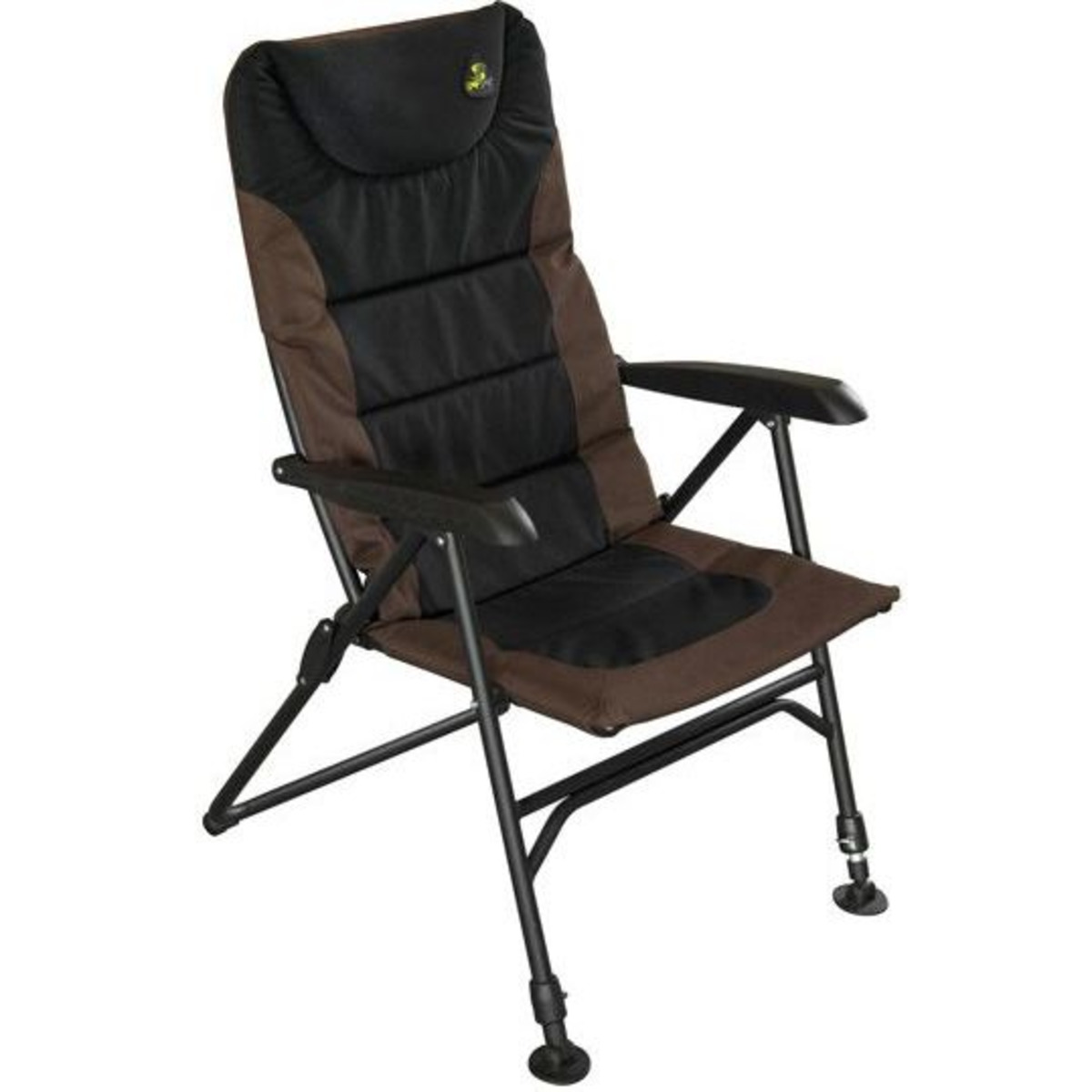 Carp Spirit Stuhl Relax - XL - 5.80 kg - 180x60x40 cm
