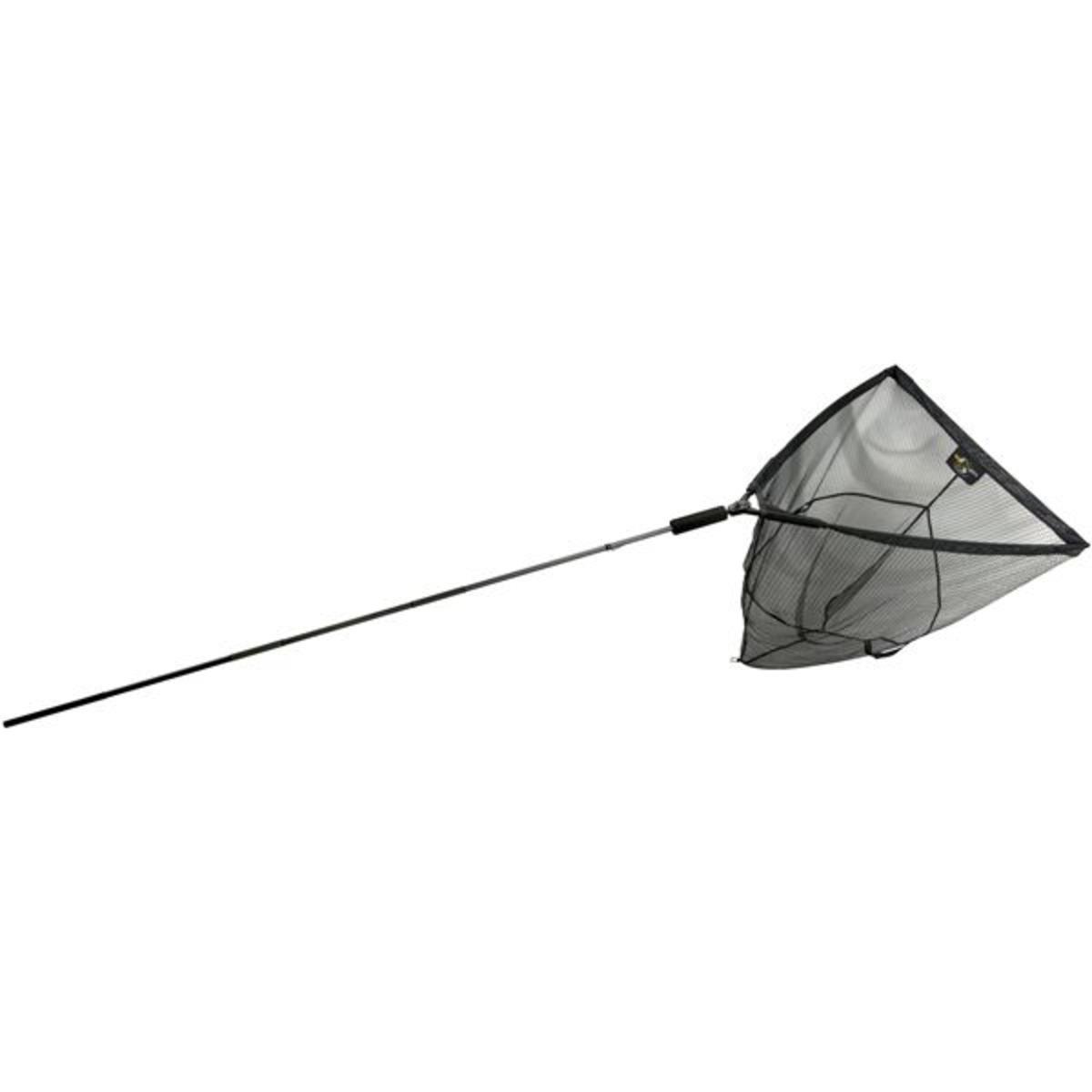 Carp Spirit Slim Net - Slim Net - Foldable Head - 105x115 cm