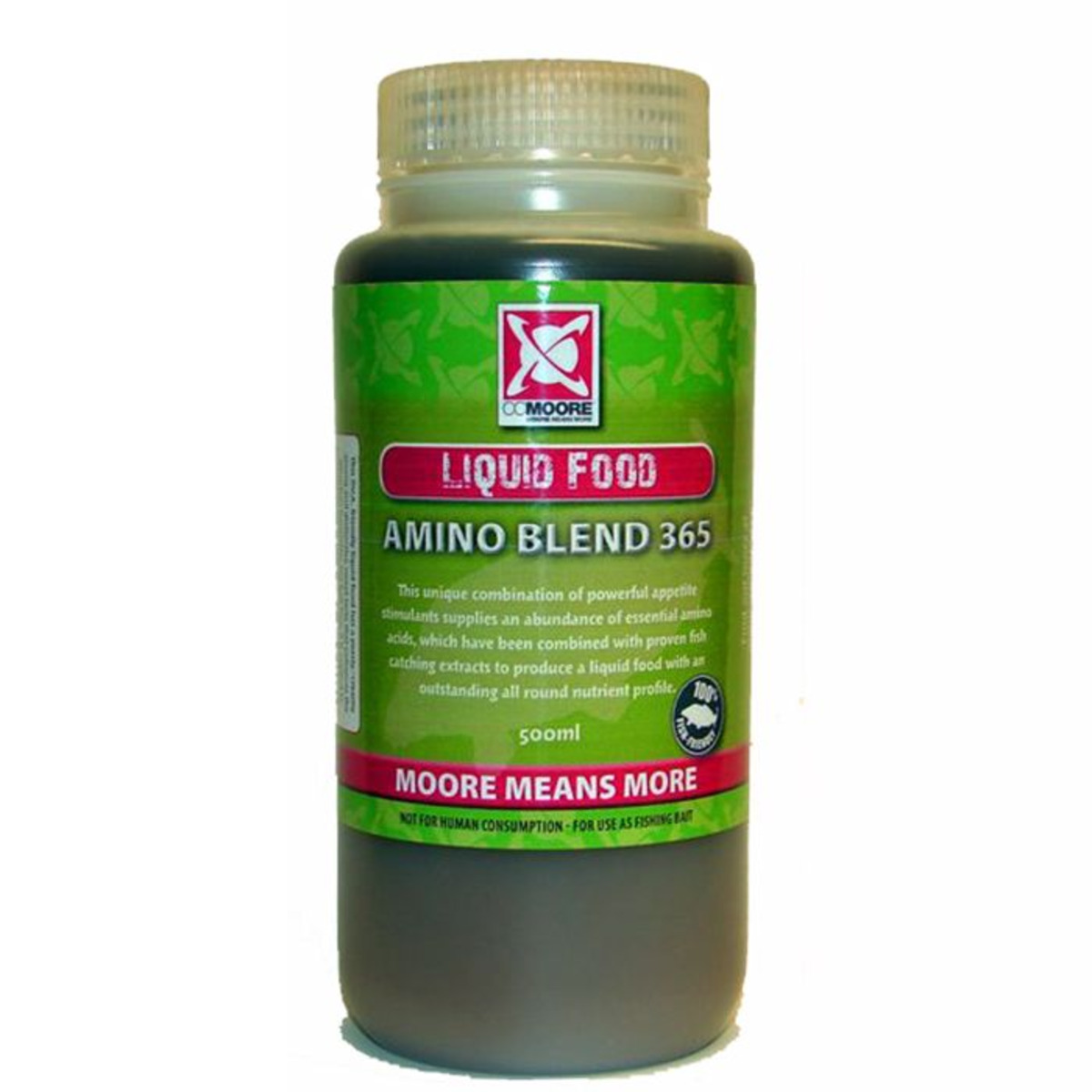 CC Moore Amino Blend 365 Liquid - 500 ml