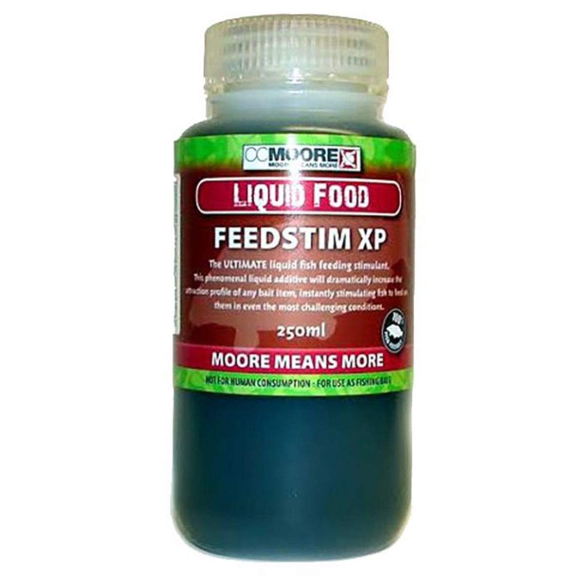CC Moore Feedstim XP Liquid - 250 ml