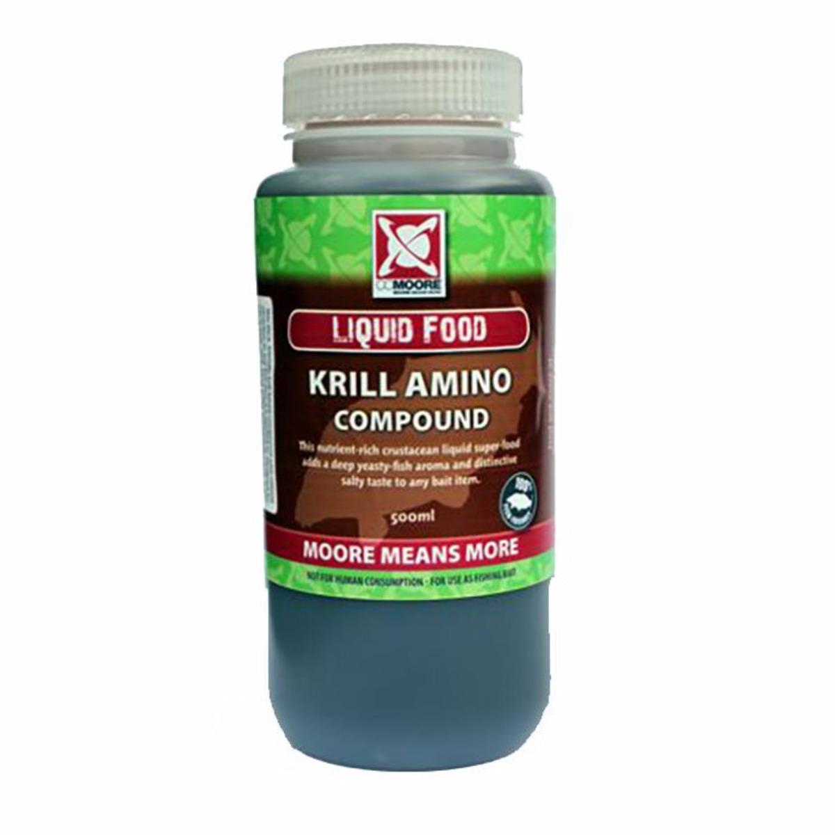 CC Moore Krill Amino Compound - 500 ml