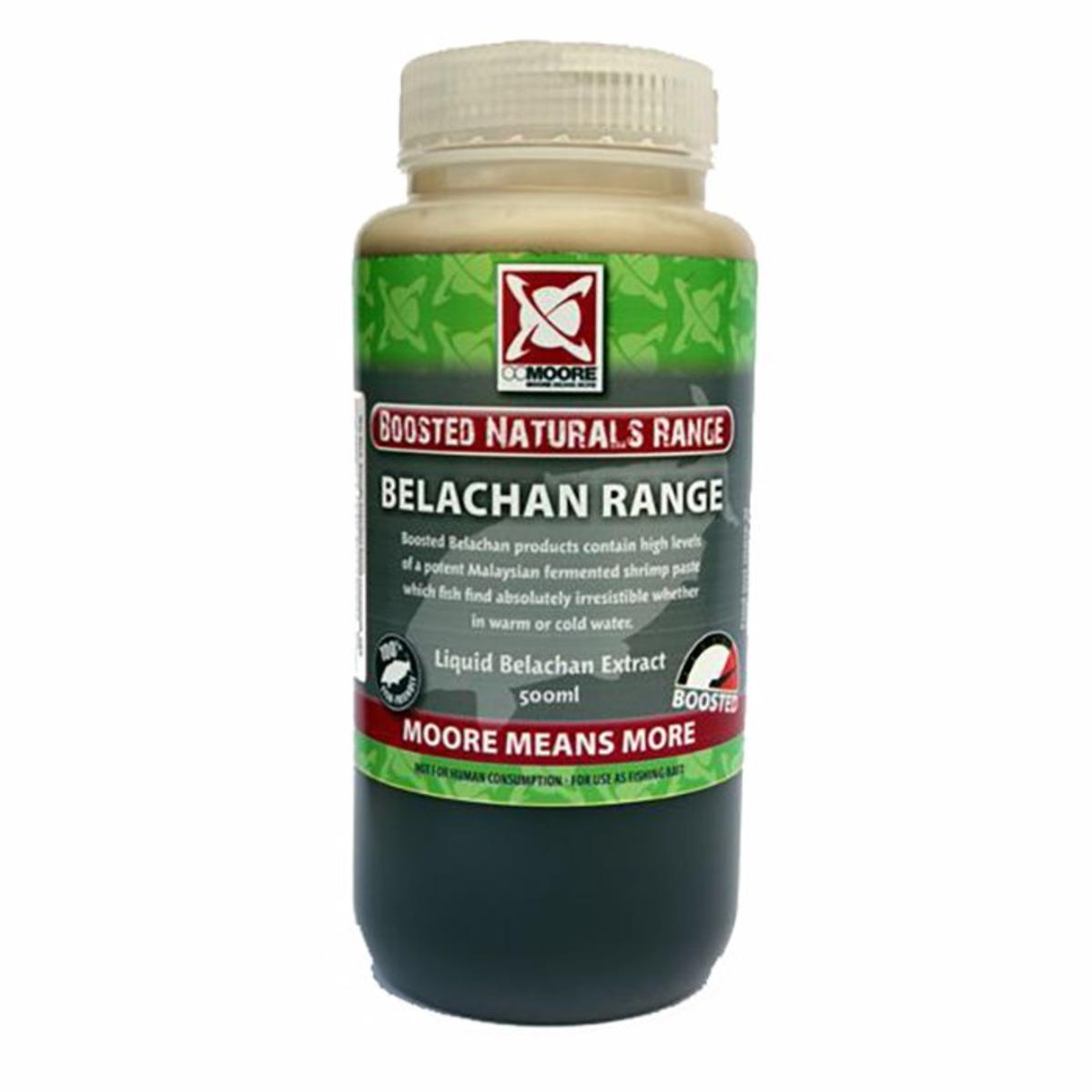 CC Moore Liquid Belachan Extract - 500 ml