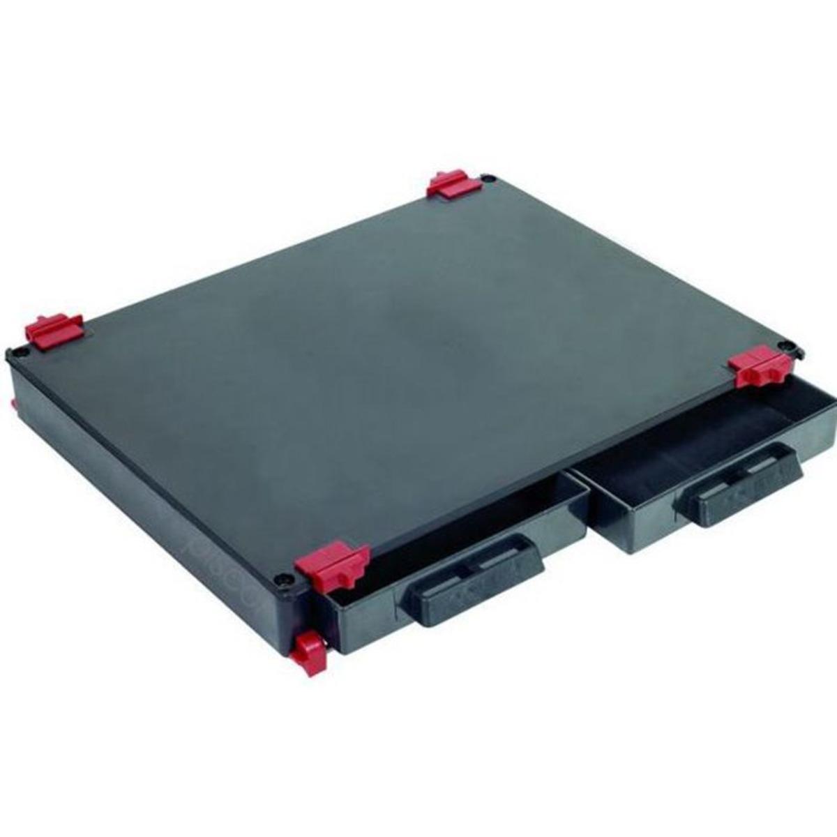 Colmic Module Zwei Frontal Schubladen -