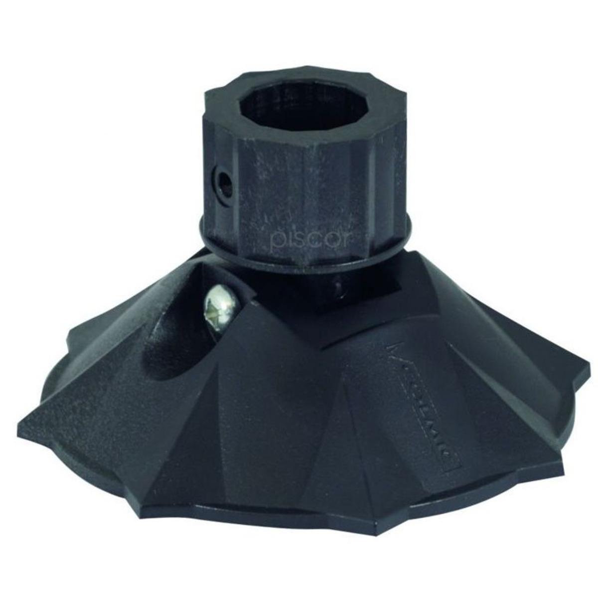 Colmic Fuß Austausch - Durchmesser 30 mm