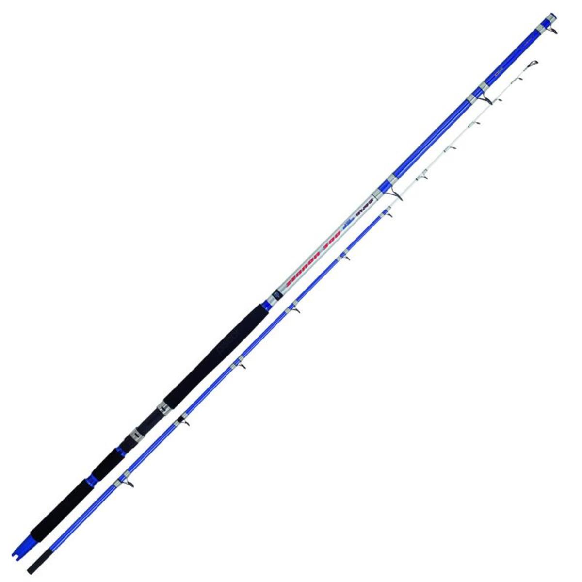 Colmic Zennon - 2.70 m - 100-500 g