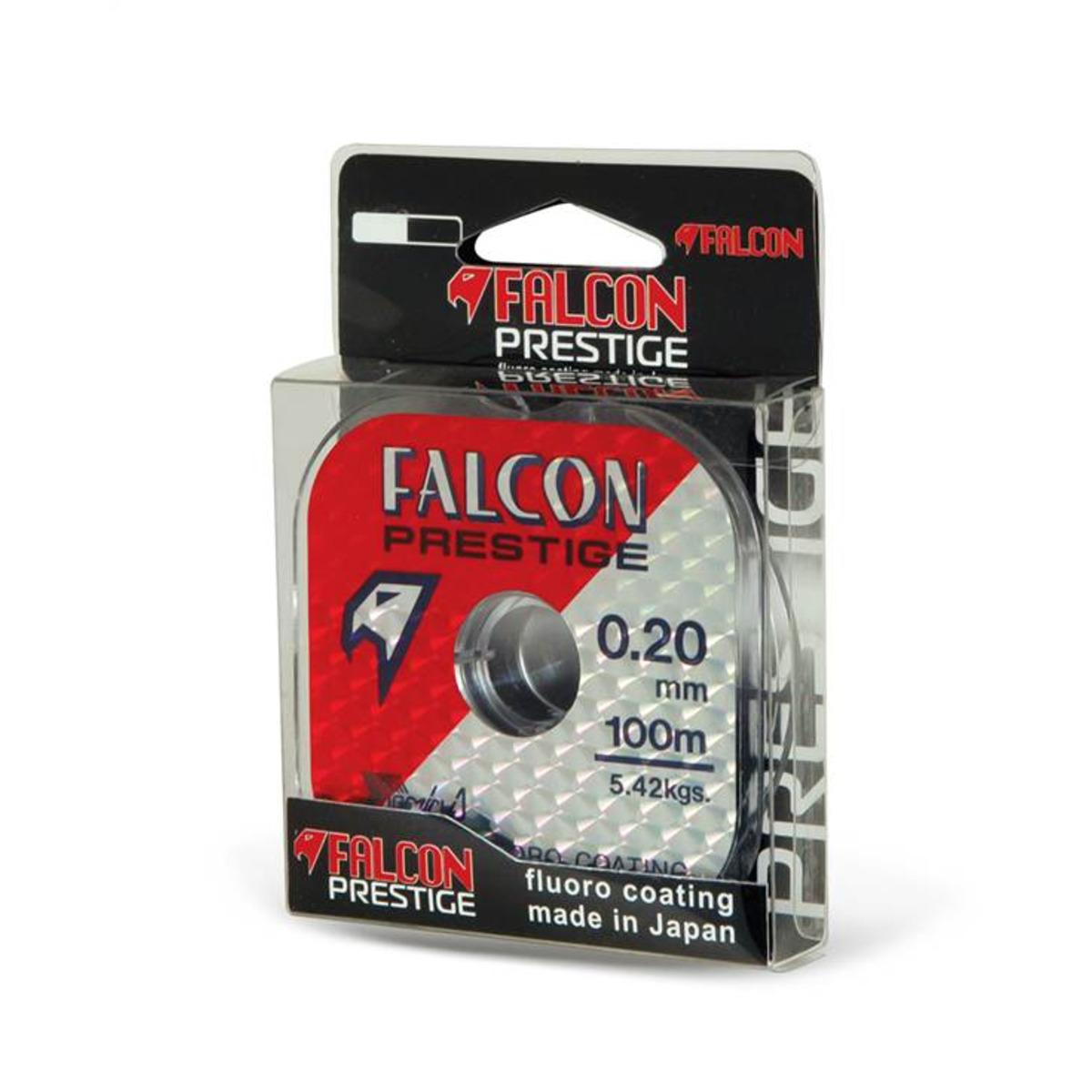 Falcon Prestige Blister Fluoro Coated - 100 m - 0.300 mm