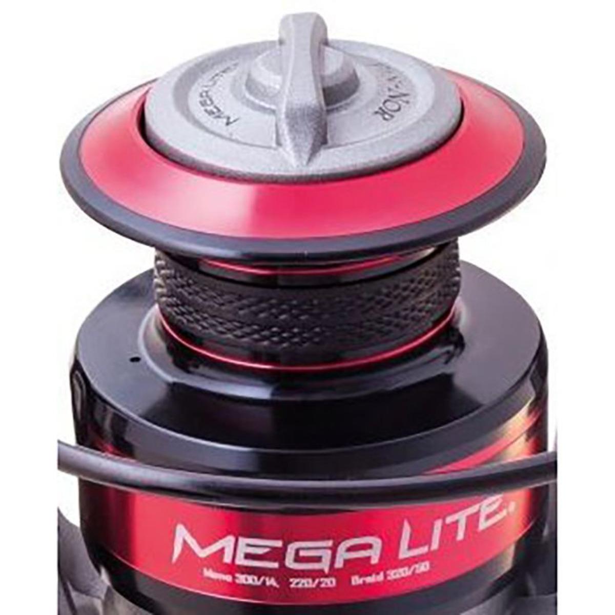 Fin-Nor Ersatzspule Megalite - 4000
