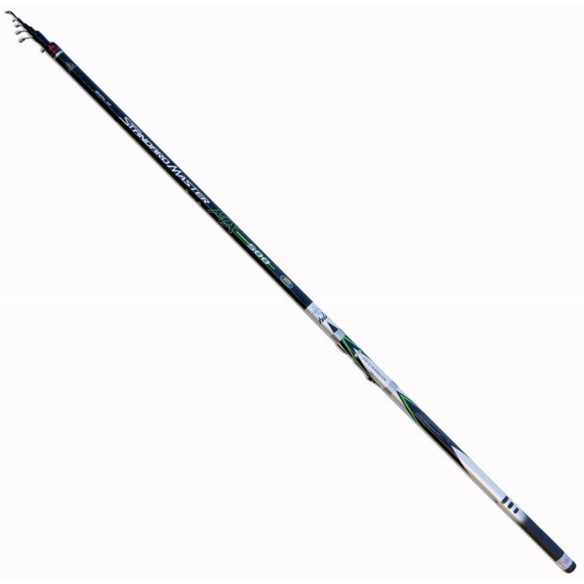 Lineaeffe Standard Master Bolo - 4.00 m - 5-25 g