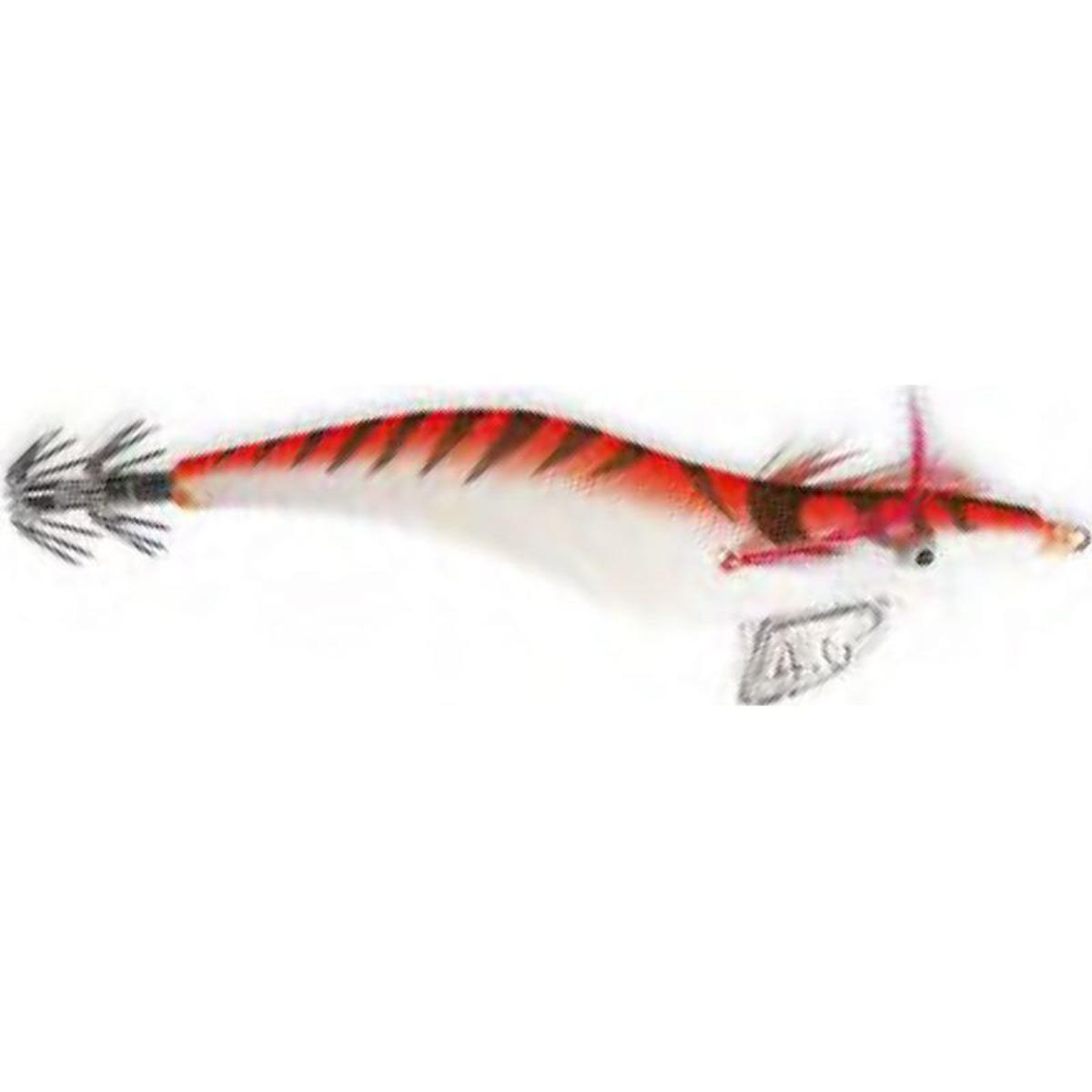 Lineaeffe Totanare Seta - Red - Tamaño 2.5 - 7.5 cm
