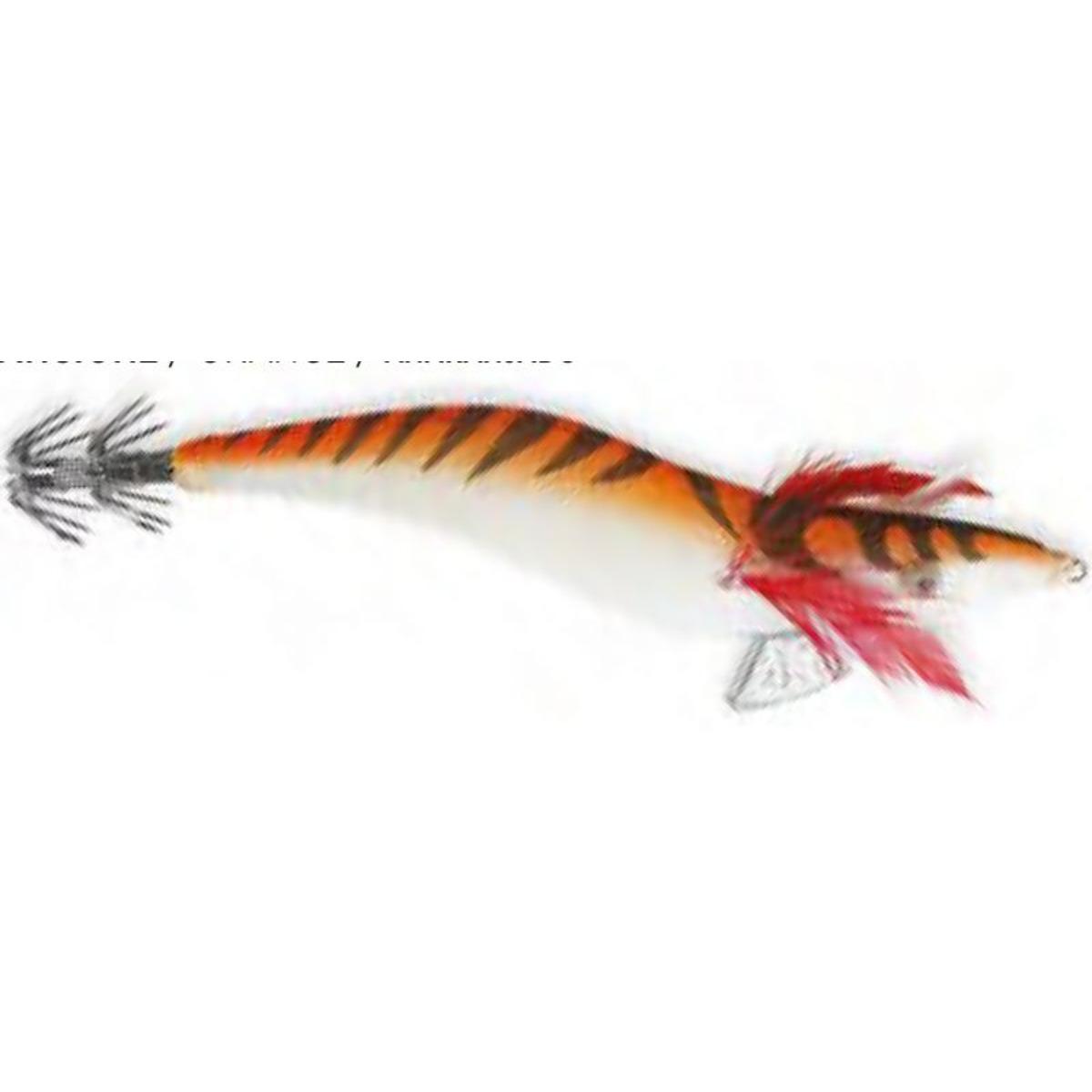 Lineaeffe Totanare Seta - Orange - Tamaño 2.5 - 7.5 cm