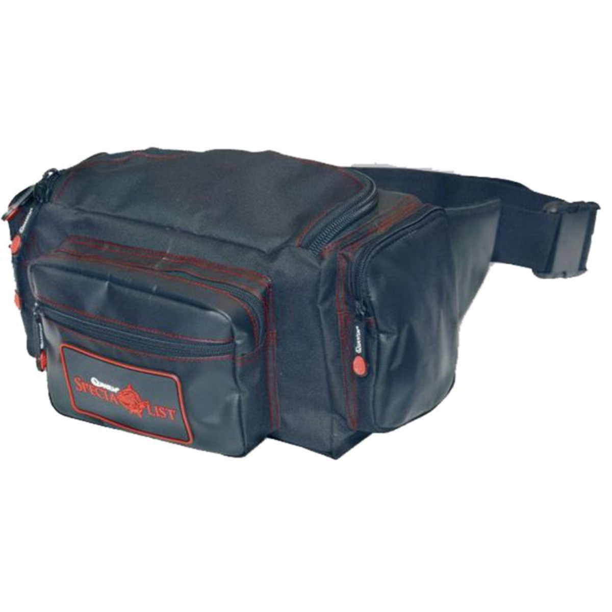 Quantum Specialist Belly Bag - 22 cm x 12 cm x 16 cm