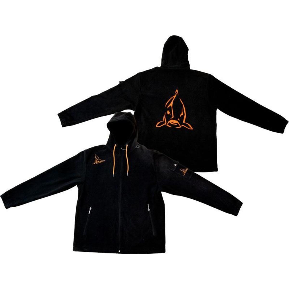 Radical Fleece Jacket - M - Black