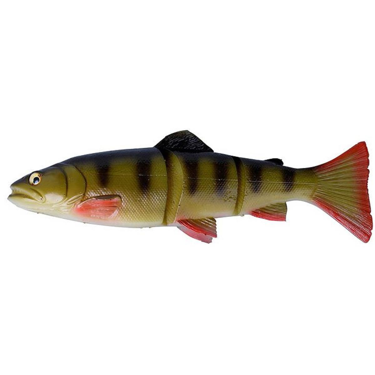 Savage Gear 3D Trout Line Thru - 15 cm - 35 g - Perch