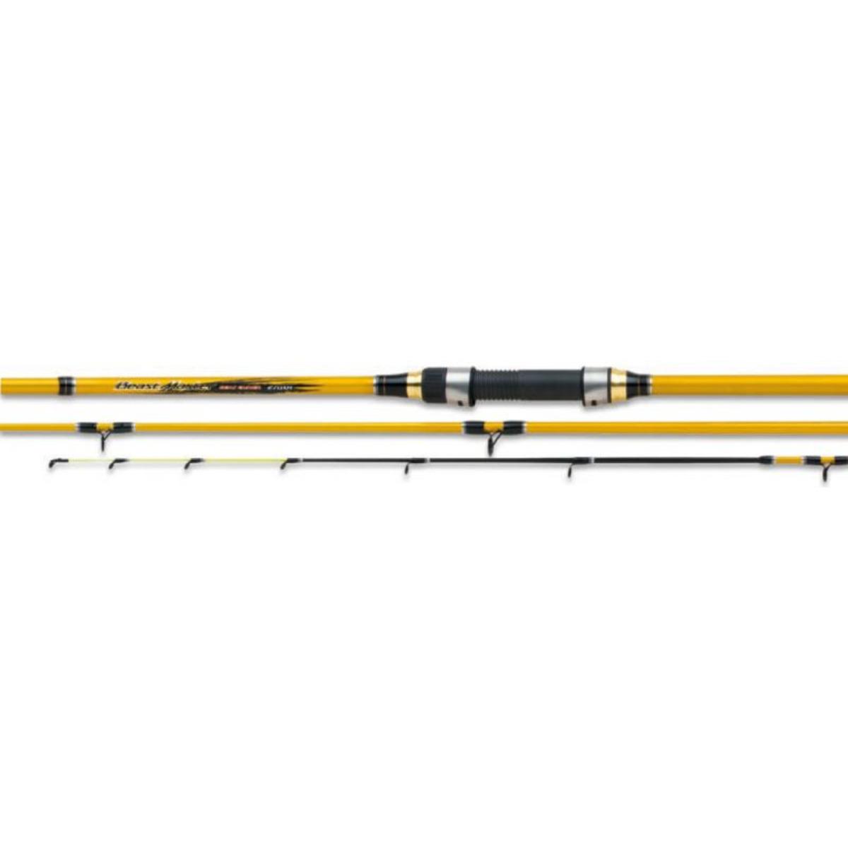 Shimano Beastmaster Boat Quiver - 2.70 m - 250 g