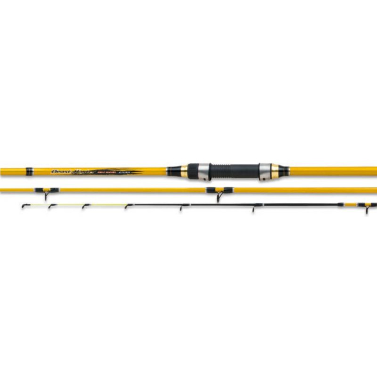 Shimano Beastmaster Boat Quiver - 3.00 m - 250 g