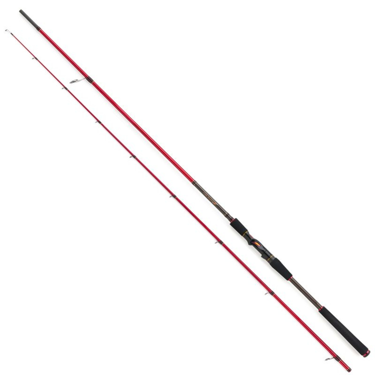 Shimano Fireblood Spinning - 2.10 m - 10-35 g