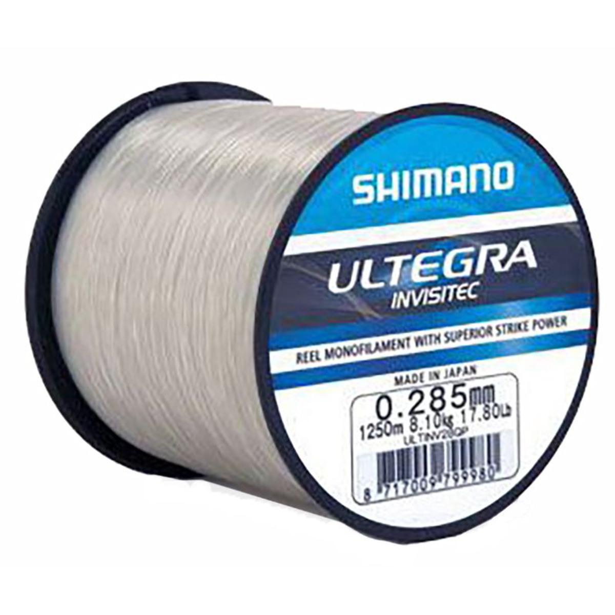 Shimano Ultegra Invisitec QP - 0.405 mm - 620 m