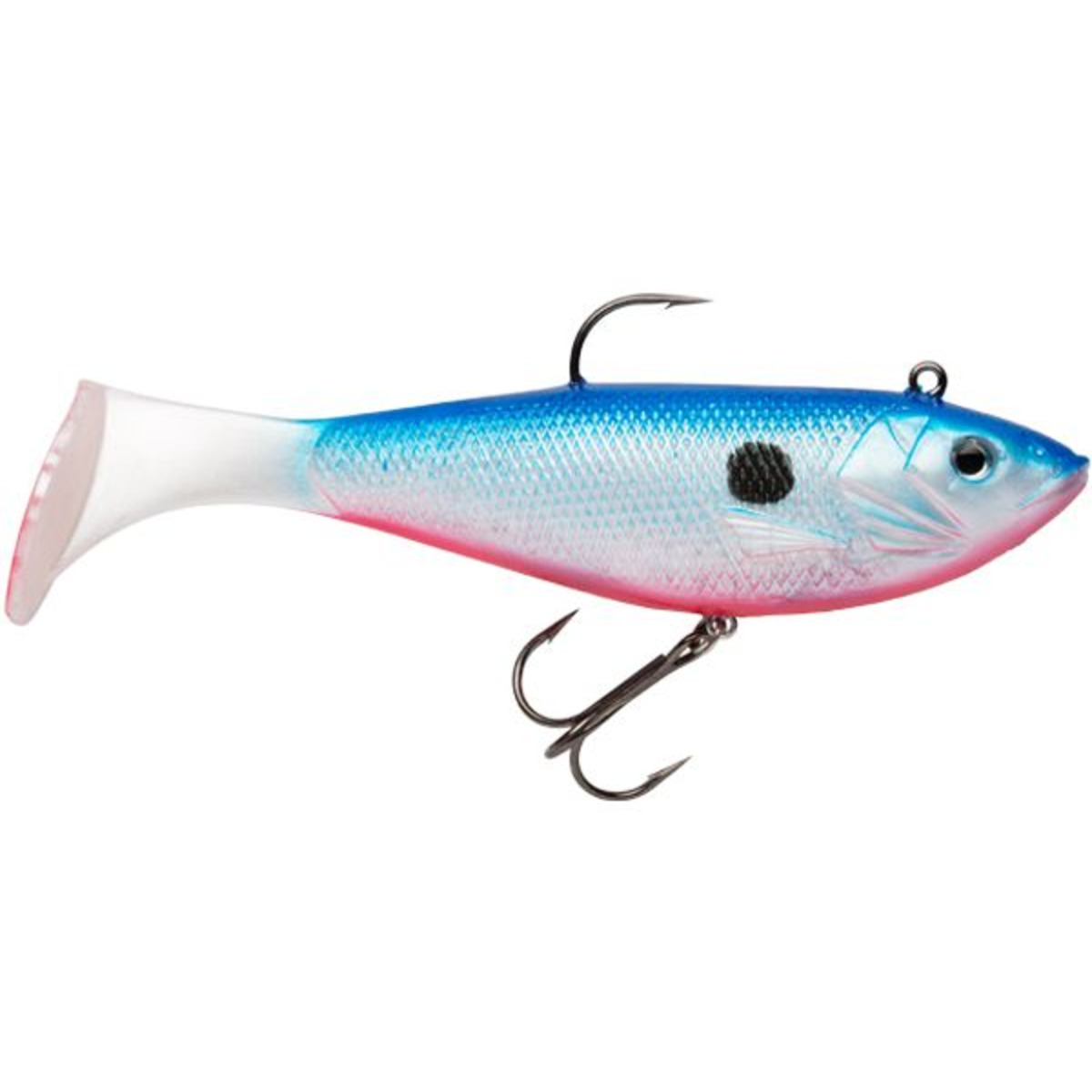 Storm Suspending Wild Tail Shad - 20 cm - 65 g - Red Belly Shad