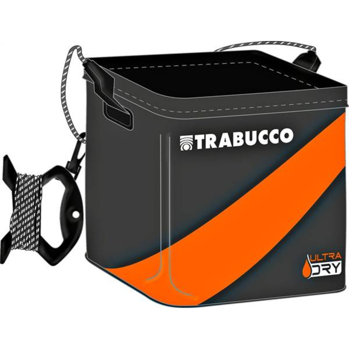 Trabucco Drop Bucket - 18x18x18 cm