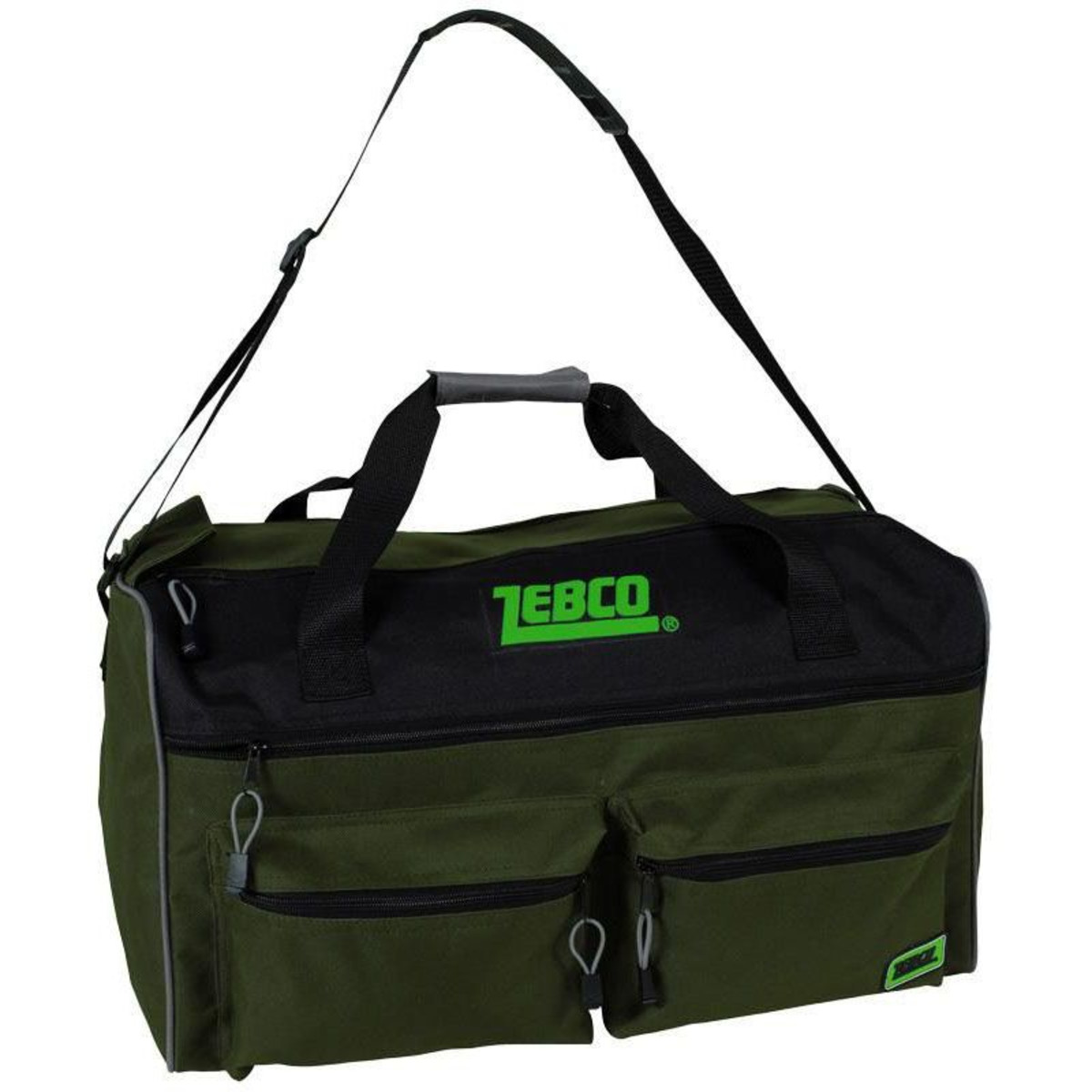 Zebco All Round Carryall - 39x24x24 cm