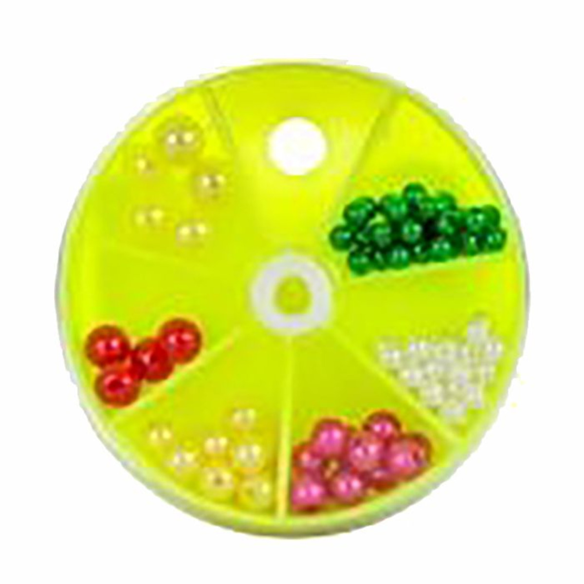 Zebco Bead Stoppers - 2 - 8 mm
