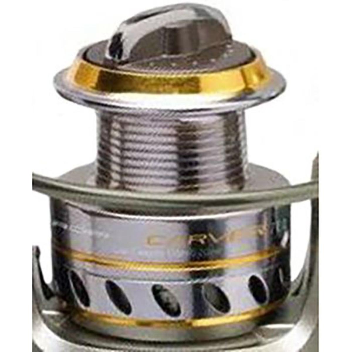 Zebco Ersatzspule Trophy Carver FD - 2000 - Aluminium