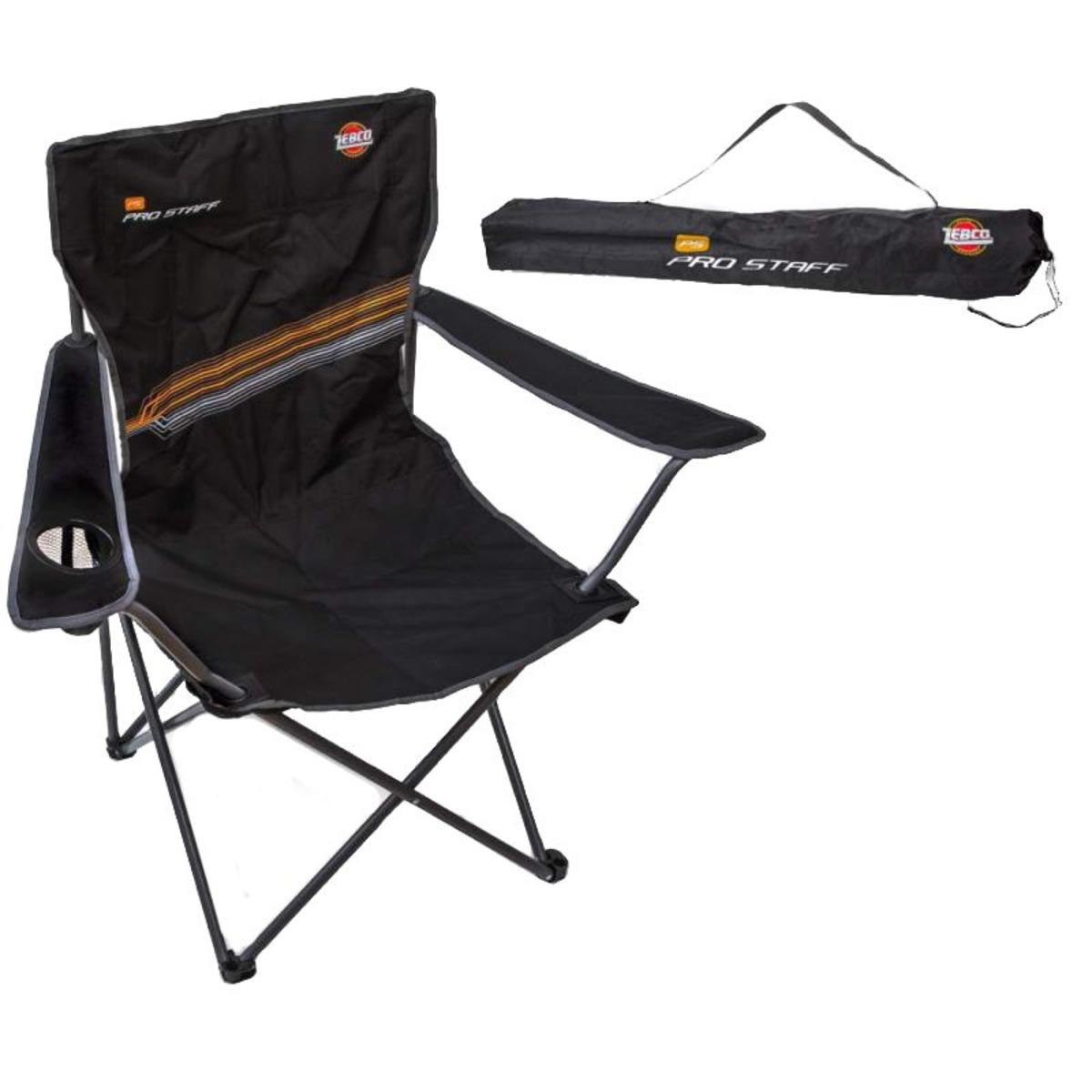Zebco Pro Staff Chair BS - 42x58x55 cm