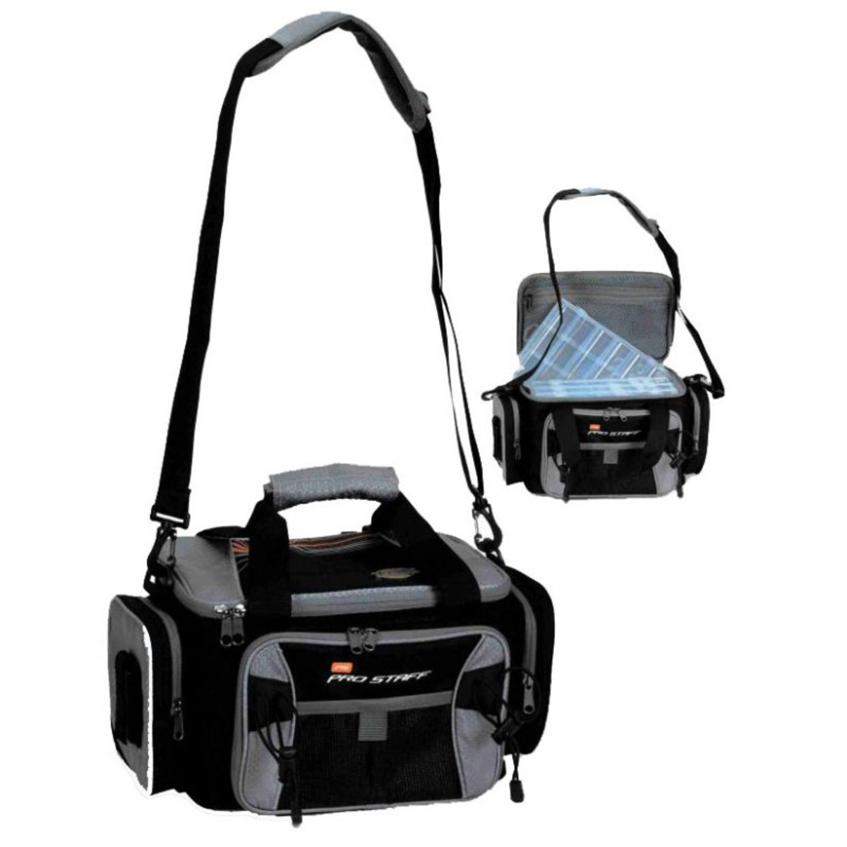 Zebco Pro Staff Deluxe Carry All - 41x25x20 cm