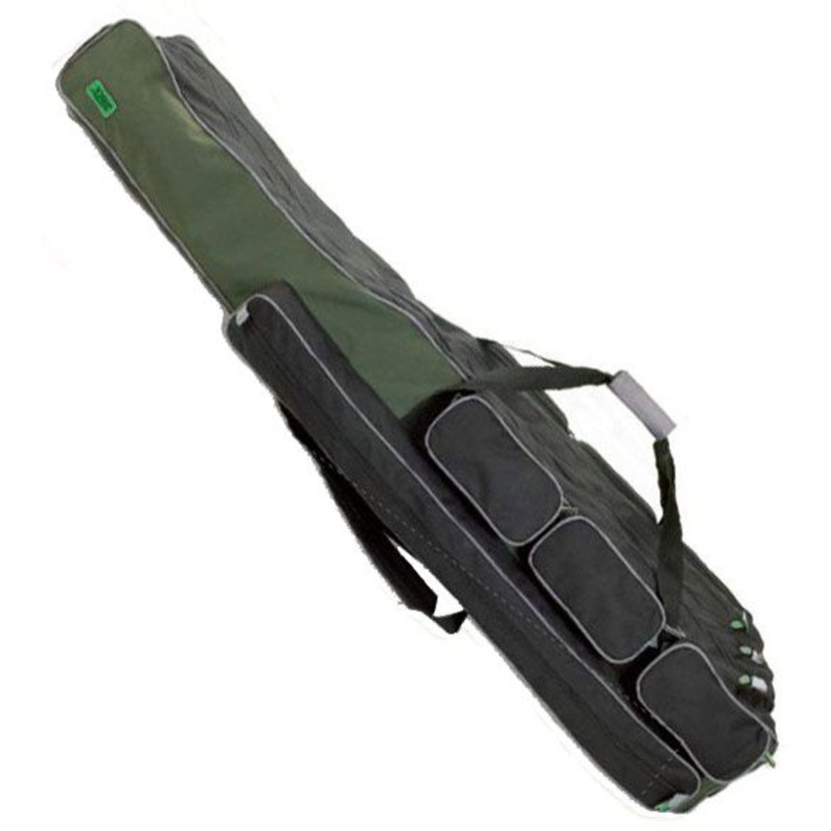 Zebco Universal Tackle Carrier - 135x40x20 cm