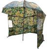 Zebco Nylon Camou Storm Umbrella