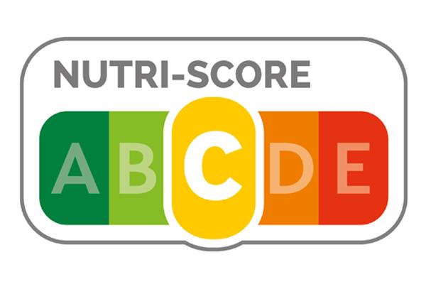 Logo du Nutri-Score