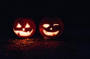 Fêtez Halloween en famille