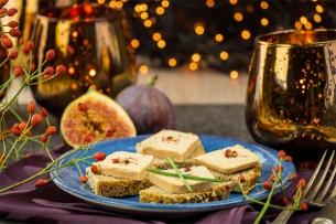 Repas de Noël : comment choisir son foie gras ?