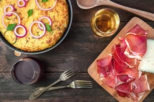 Tapas : 3 recettes rapides et faciles pour un apéro à l'espagnole !