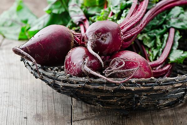 La betterave : le légume racine qui nous fait voir la vie en rose