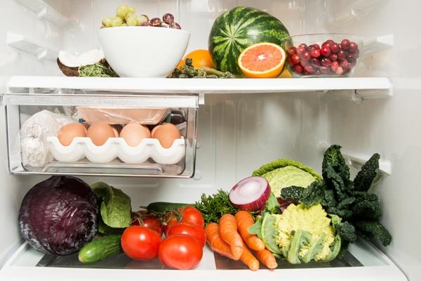 Comment bien conserver ses aliments au réfrigérateur ?