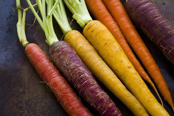 Carotte : le légume allié de votre santé pendant toute l'année