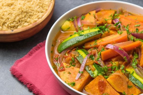 L'histoire du tajine, le plat traditionnel de la cuisine marocaine