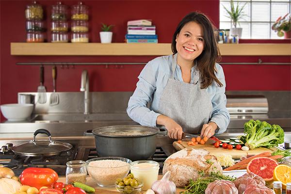 Comment gagner du temps lorsque l'on cuisine ?