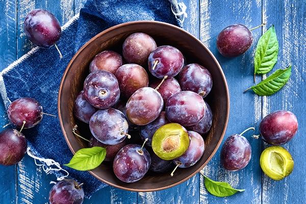 3 idées de recettes pour cuisiner les prunes en dessert gourmand