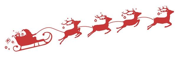 Noël : découvrez des idées recettes pour un repas de fêtes !