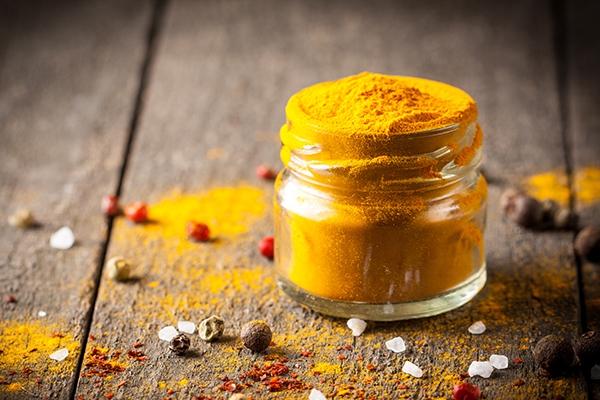 Découvrez le curry, l'épice favorite de la cusine indienne