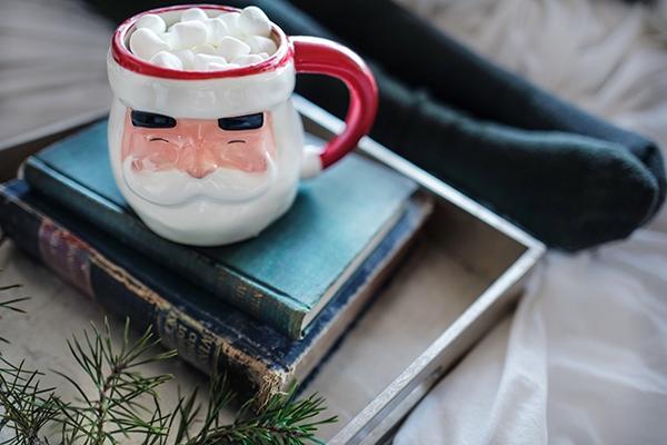 Chocolat chaud maison : une recette pleine de réconfort pour Noël