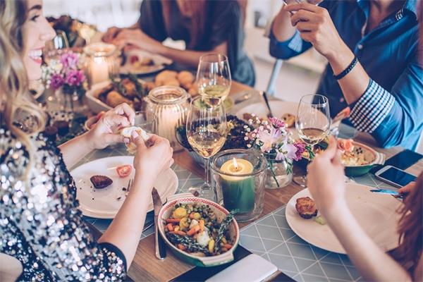 Menu Repas De Noel Antillais.Repas De Noel D Ou Vient Cette Tradition Tant Appreciee