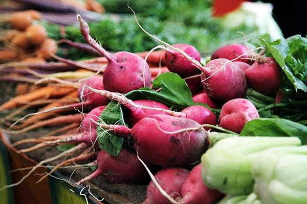 Connaissez-vous les légumes anciens ?