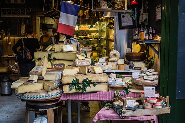 Manger un fromage français différent chaque jour pendant un an, c'est possible ?
